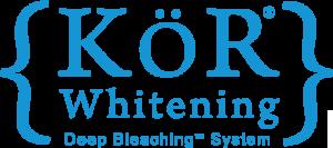 KOR Whitening Logo