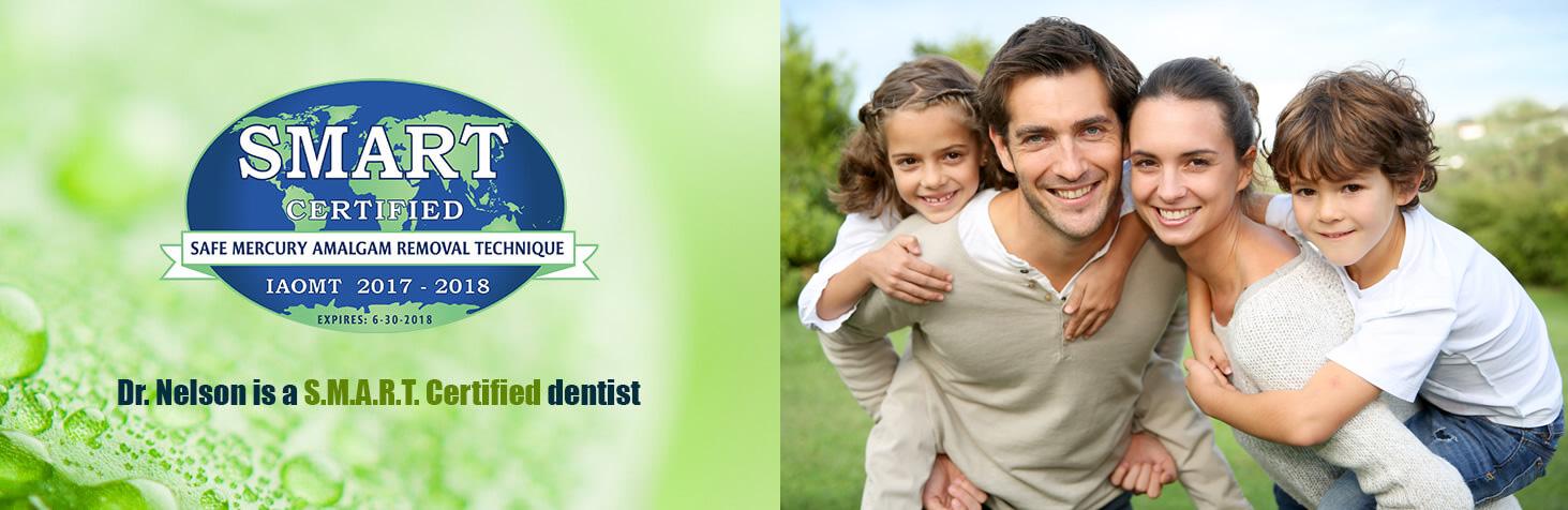 Holistic Dentistry Overland Park KS - Parents With Children