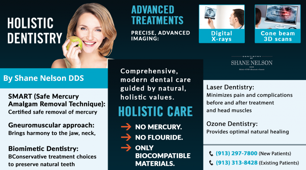 Best Holistic Dentistry in the area