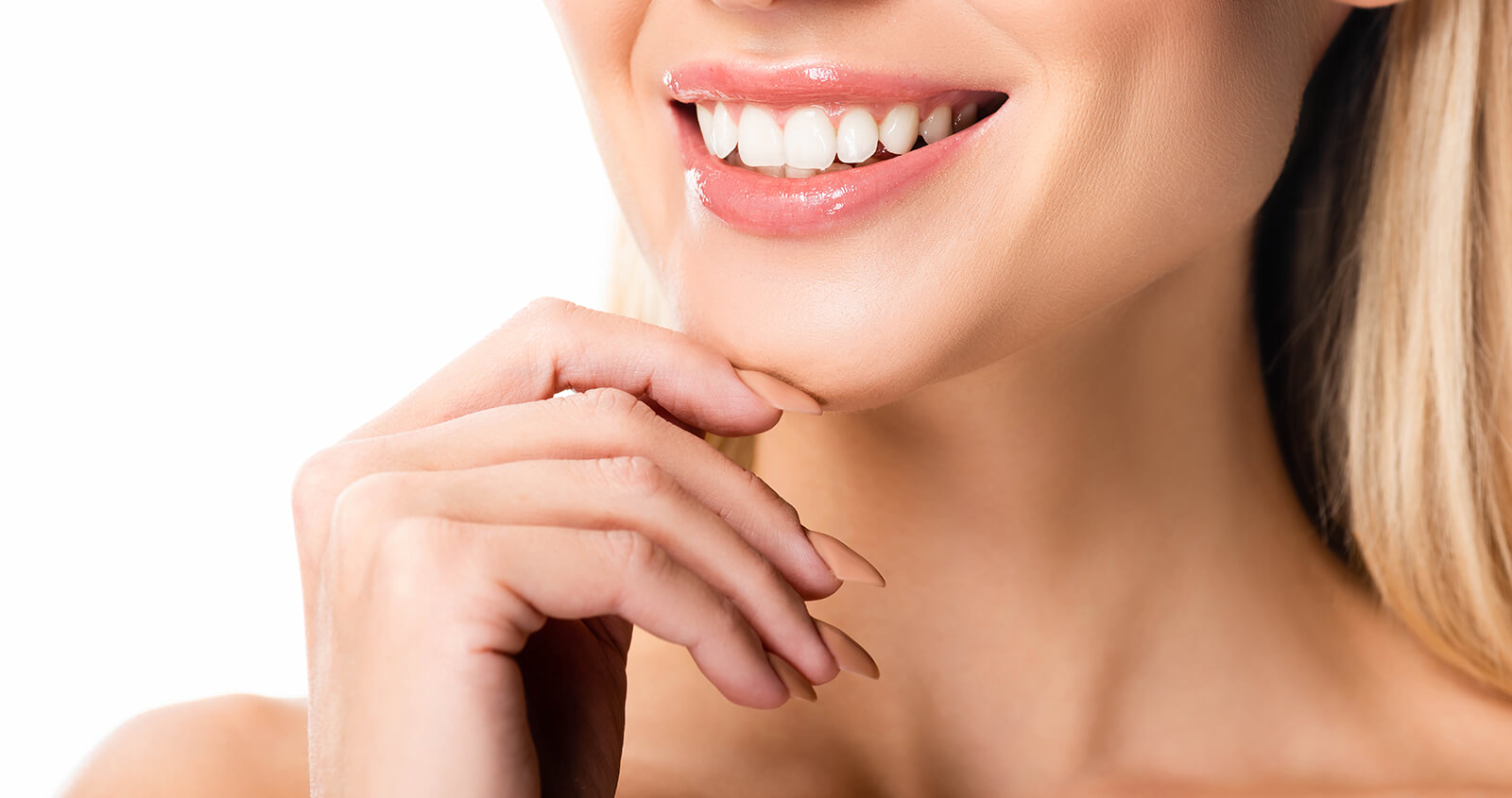 Overland Park, KS, dentist helps patients improve their smiles with KoR whitening