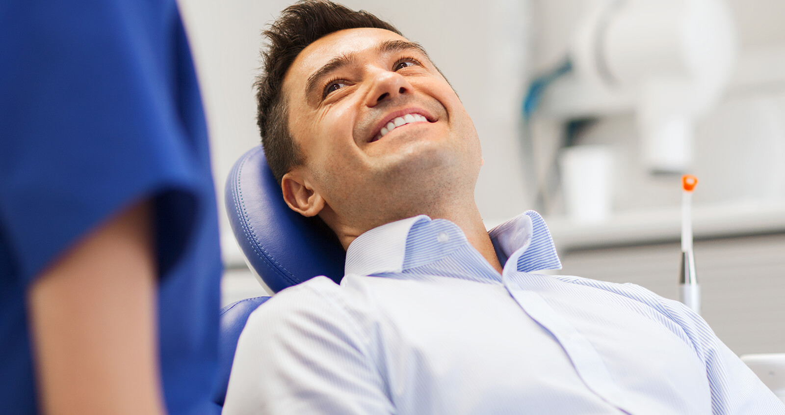 Learn about biomimetic dentistry from an Overland Park, KS dentist