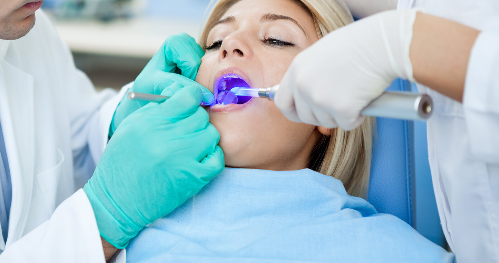 Discover the benefits of ozone treatment for teeth in Overland Park, KS