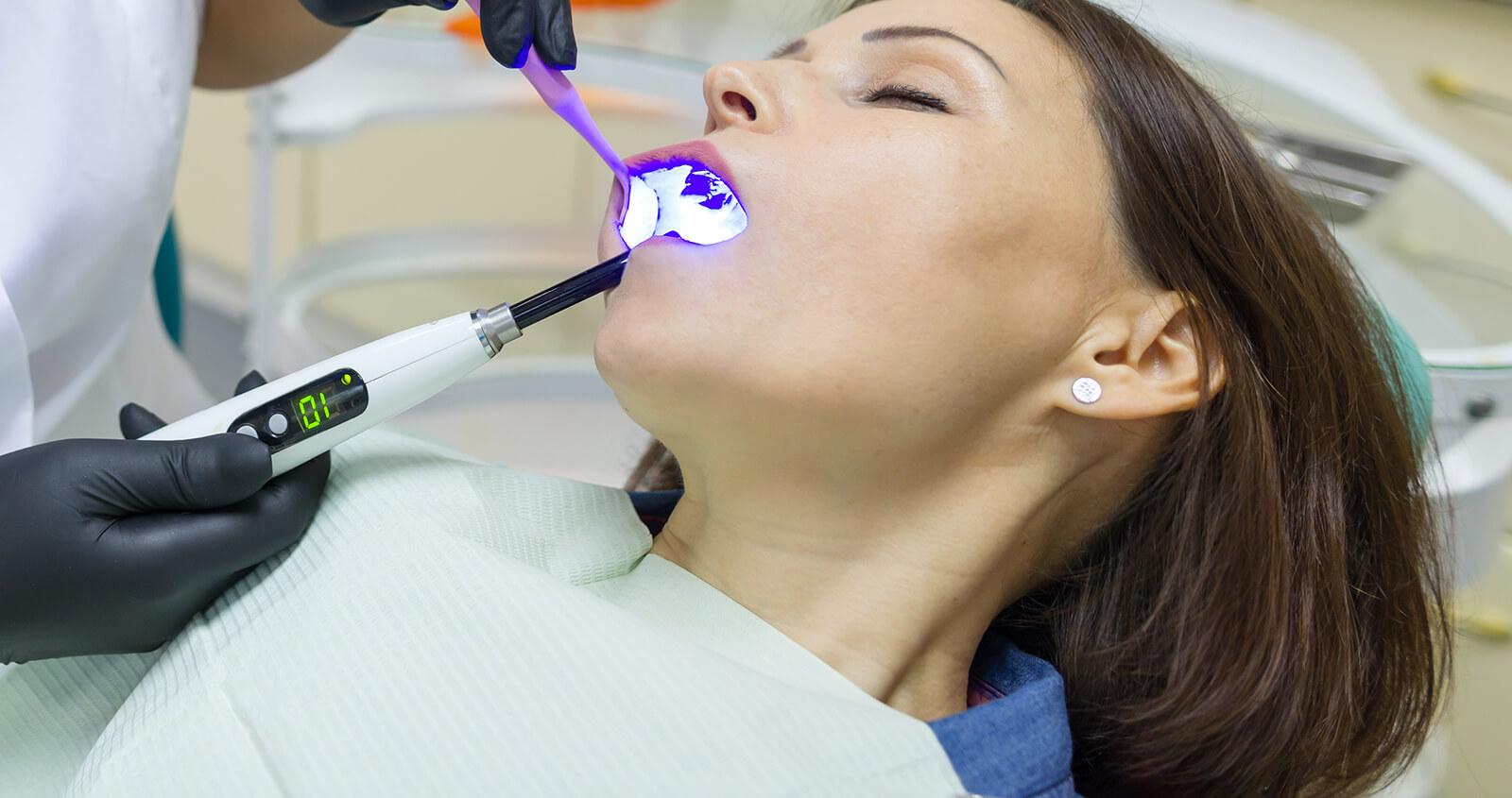 Conscious Sedation Dentist in Overland Park KS: Dental Sedation Options
