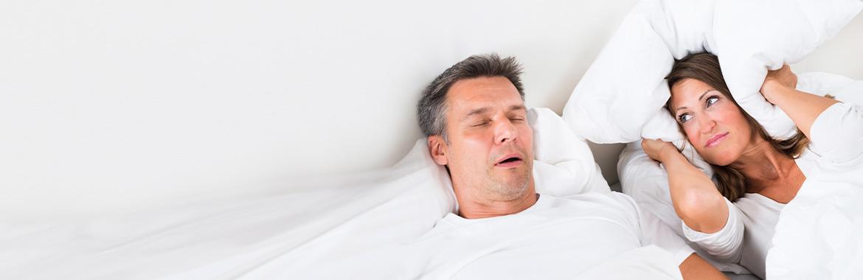 Understanding sleep apnea and treatment